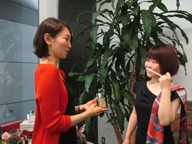 リレーインタビュー <川辺株式会社>
